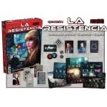 Cuy Games - LA RESISTENCIA -