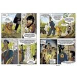 Cuy Games - LIBRO JUEGO: LAS LAGRIMAS DE NUWA -