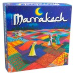 Cuy Games - MARRAKECH -
