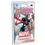 Cuy Games - MARVEL CHAMPIONS - MS. MARVEL -