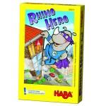 Cuy Games - RHINO HERO -