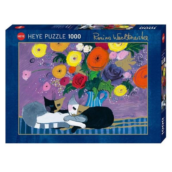 1000 PIEZAS – SLEEP WELL!