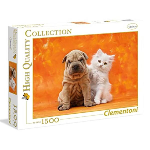 Cuy Games - 1500 PIEZAS - SO CUTE -