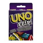 Cuy Games - CARTAS UNO: FLIP! -