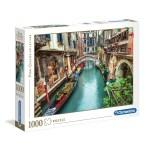 Cuy Games - 1000 PIEZAS - VENICE CANAL -