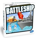 Cuy Games - BATTLESHIP -