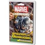 Cuy Games - MARVEL CHAMPIONS - BRIGADA DE DEMOLICION -
