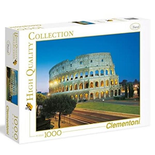 Cuy Games - 1000 PIEZAS - COLISEO DE ROMA -