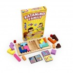 Cuy Games - KATAMINO FAMILY -