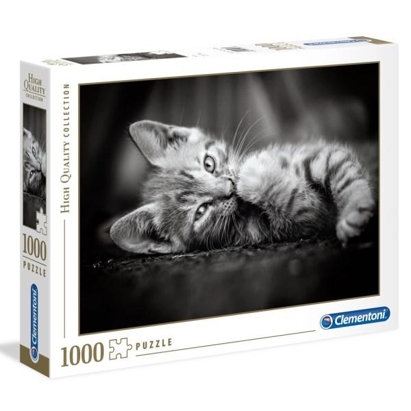1000 PIEZAS – KITTY