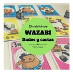 Cuy Games - WAZABI -