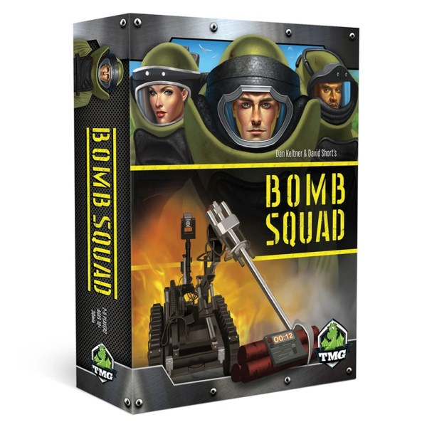 Cuy Games - BOMB SQUAD -