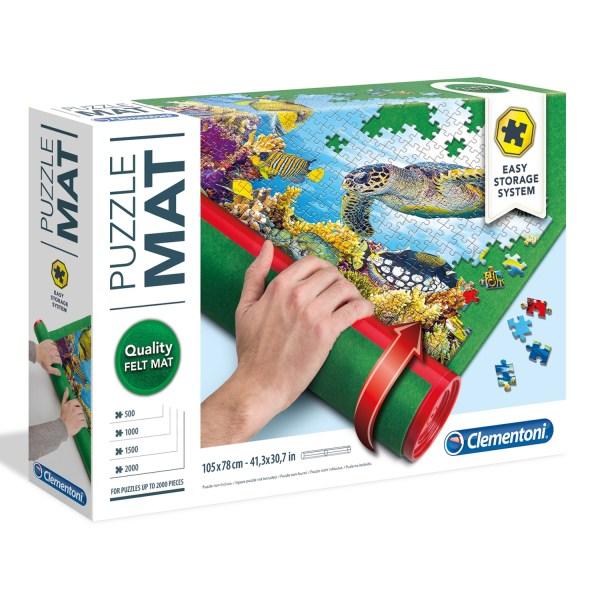 Cuy Games - PUZZLE MAT CLEMENTONI -