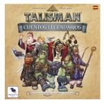 Cuy Games - TALISMAN -