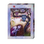 Cuy Games - 1000 PIEZAS - WISHING TREE -