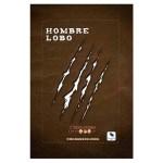 Cuy Games - LIBRO JUEGO: HOMBRE LOBO -