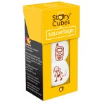 Cuy Games - STORY CUBES - SAUVETAGE -