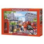 Cuy Games - 2000 PIEZAS - SPRING IN LONDON/LONDRES -