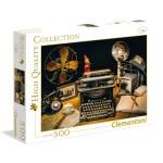 Cuy Games - 500 PIEZAS - THE TYPEWRITER -