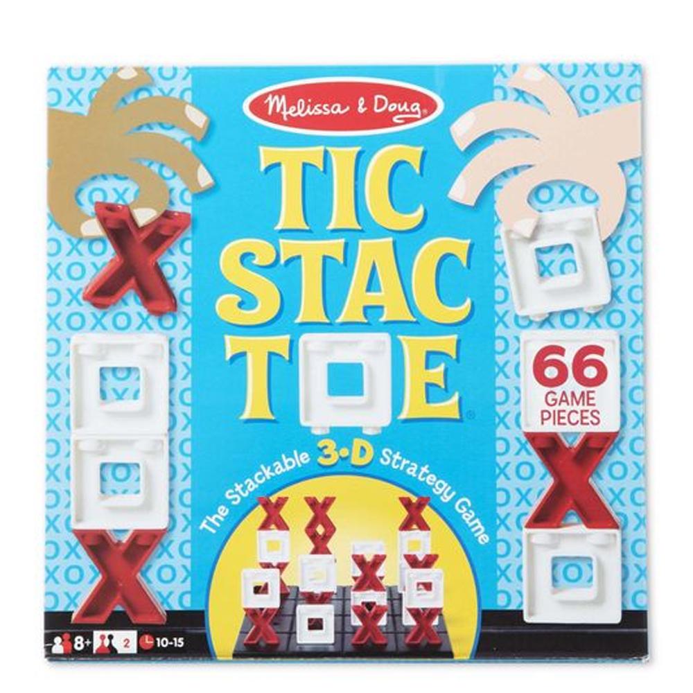 Cuy Games - TIC TAC TOE -