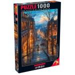 Cuy Games - 1000 PIEZAS - MONTMARTRE SPRING -