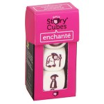 Cuy Games - STORY CUBES - ENCHANTE -