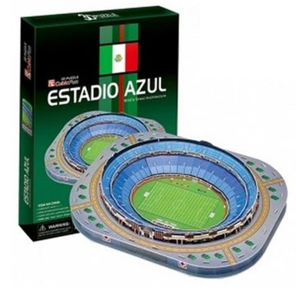 Cuy Games - CF - ESTADIO AZUL -