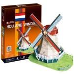 Cuy Games - CF - GR - HOLLAND WINDMILL -