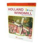 Cuy Games - CF - PQ - HOLLAND WINDMILL -
