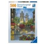 Cuy Games - 500 PIEZAS - PINTORESCO LONDRES -