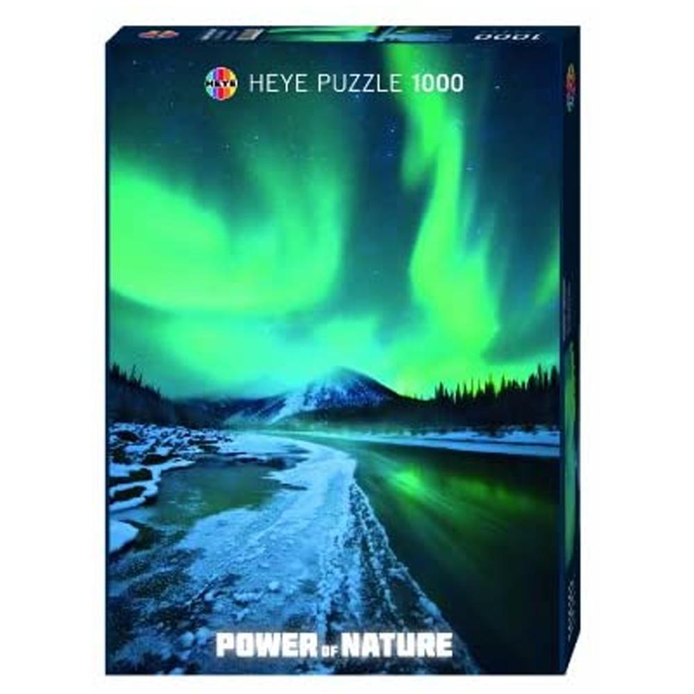 Cuy Games - 1000 PIEZAS - NORTHERN LIGHTS -