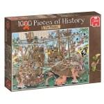 Cuy Games - 1000 PIEZAS - THE PIRATAS -