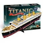 Cuy Games - CF - TITANIC -