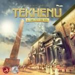 Cuy Games - TEKHENU EL OBELISCO DEL SOL -