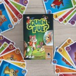 Cuy Games - QUIEN FUE? -
