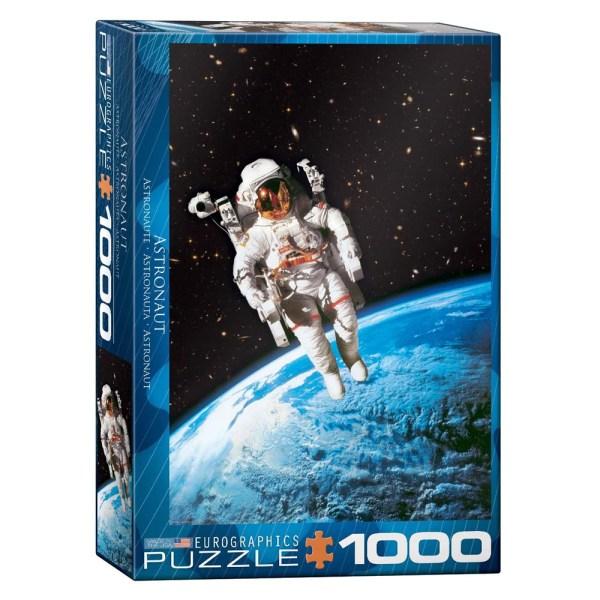 1000 PIEZAS – ASTRONAUT
