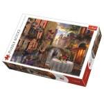 Cuy Games - 6000 PIEZAS - CENA ROMANTICA -