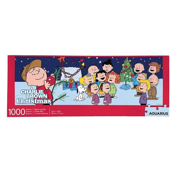 Cuy Games - 1000 PIEZAS - A CHARLIE BROWN CHRISTMAS -