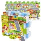 Cuy Games - BABY ESPUMA - CITY FUN -