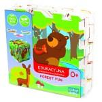 Cuy Games - BABY ESPUMA - FOREST FUN -
