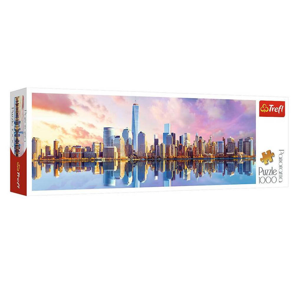 Cuy Games - 1000 PIEZAS - MANHATTAN -