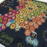 Cuy Games - MARIPOSAS -
