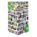 Cuy Games - 150 PIEZAS - PEECOL -