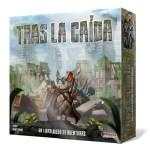 Cuy Games - TRAS LA CAIDA -