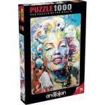 Cuy Games - 1000 PIEZAS - MARILYN II -
