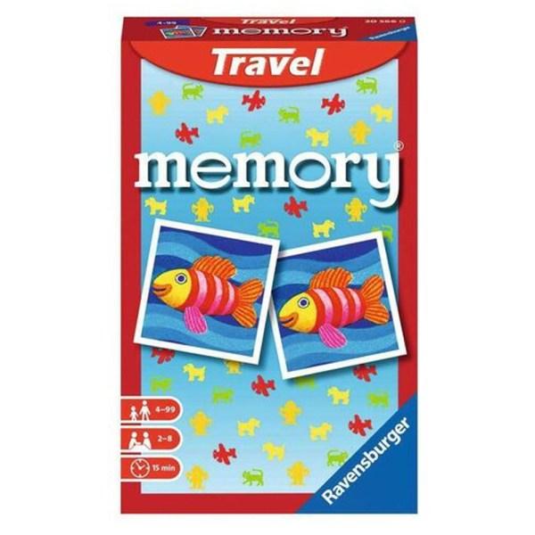 MEMORY TRAVEL