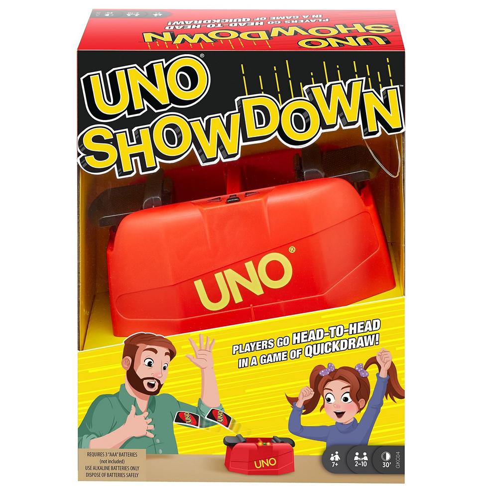 Cuy Games - UNO SHOWDOWN -
