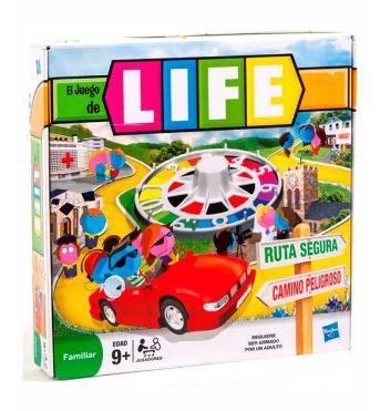 Cuy Games - EL JUEGO DE LIFE -