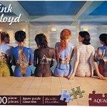 Cuy Games - 1000 PIEZAS - PINK FLOYD -