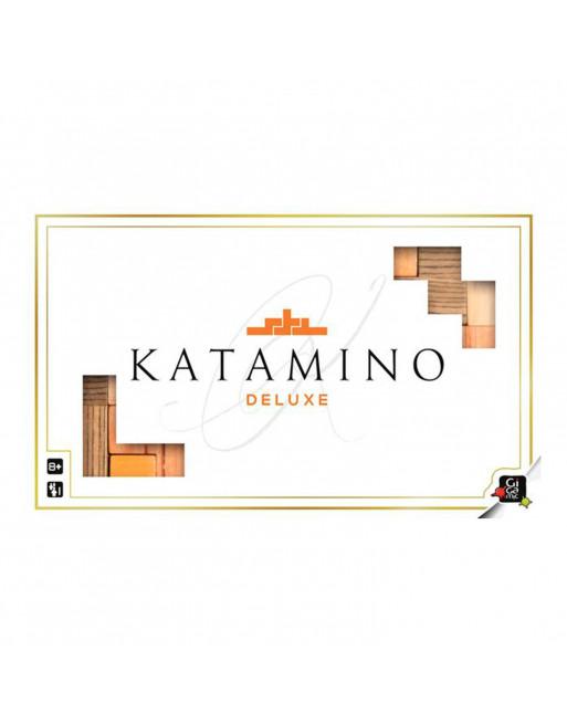 Cuy Games - KATAMINO DELUXE -